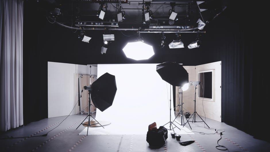 LED light shoot